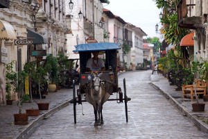 Vigan City New7 WonderS