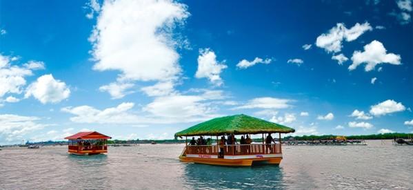 Island Tours Dagupan City
