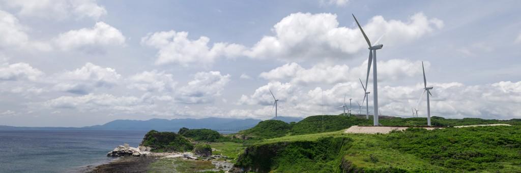 EDC Burgos windmills Kapurpurawan
