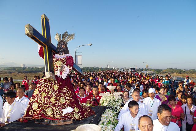 Nazarene in Ilocos