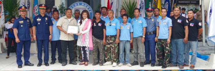 PNP Awards-IlocosNorte