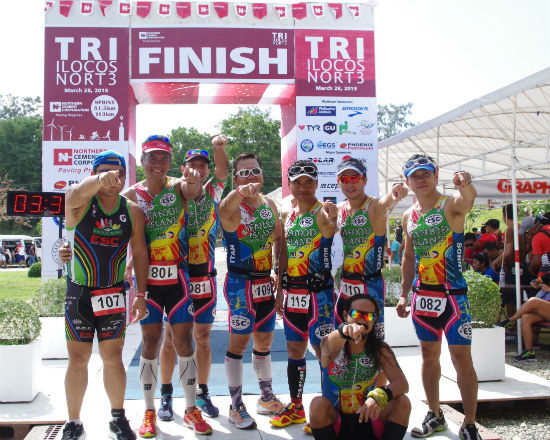 IlocosNortetriathlonevent